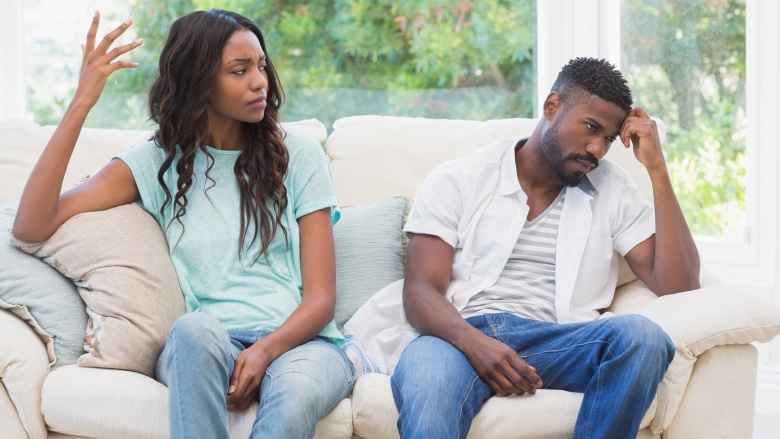 Причины, по которым вам следует расстаться со своим мужчиной (фото 2)