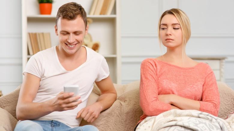 Причины, по которым вам следует расстаться со своим мужчиной (фото 3)