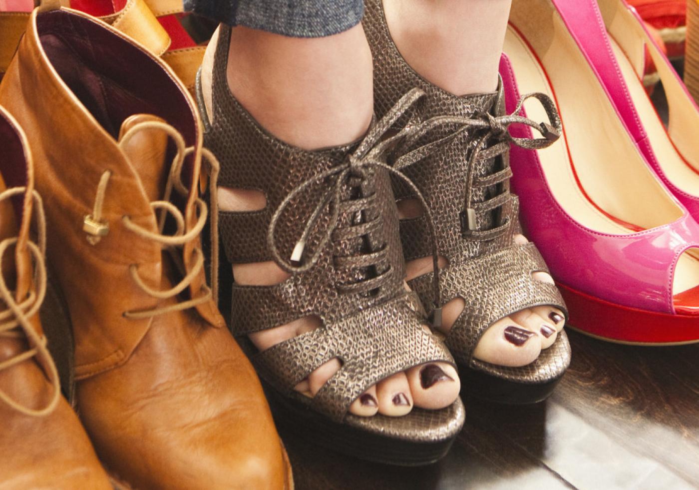 обувь весна 2017 фото 1