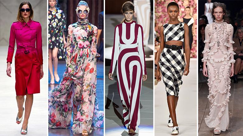 модные тенденции (фото 2)