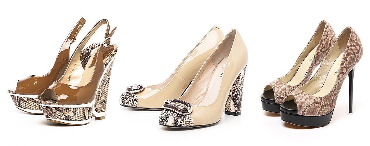 коричневые туфли на танкетке, бежевые туфли, туфли на черной шпильке