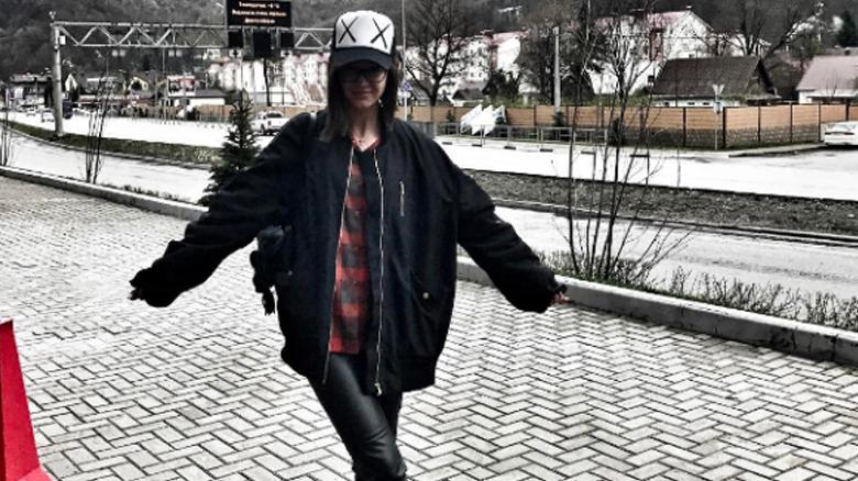 Ольга Бузова Сочи