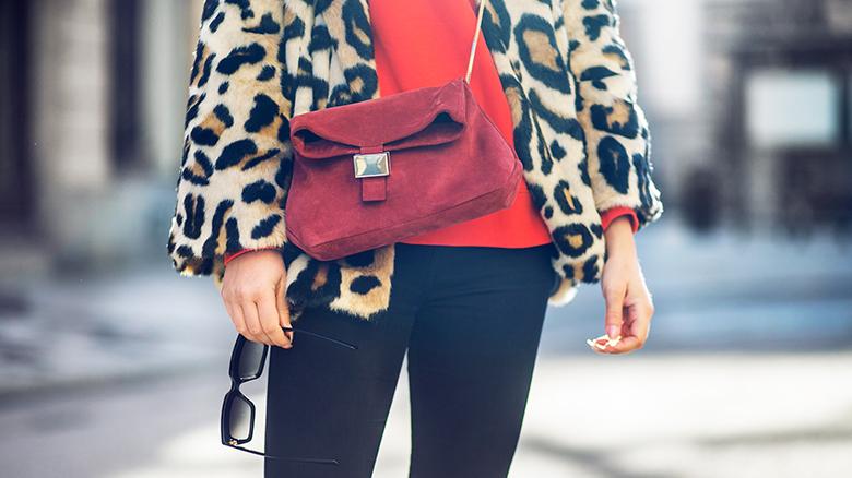 модные луки фото 7
