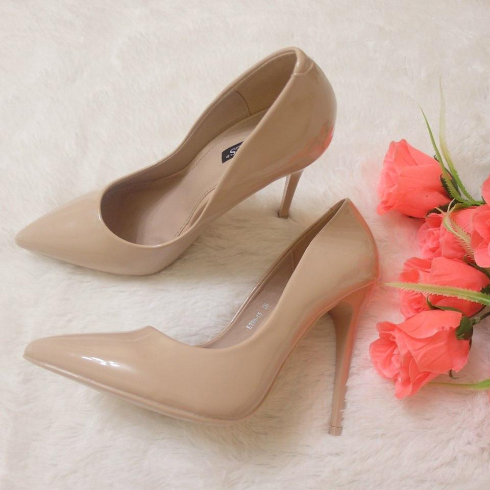 туфли к фиолетовому платью фото 3