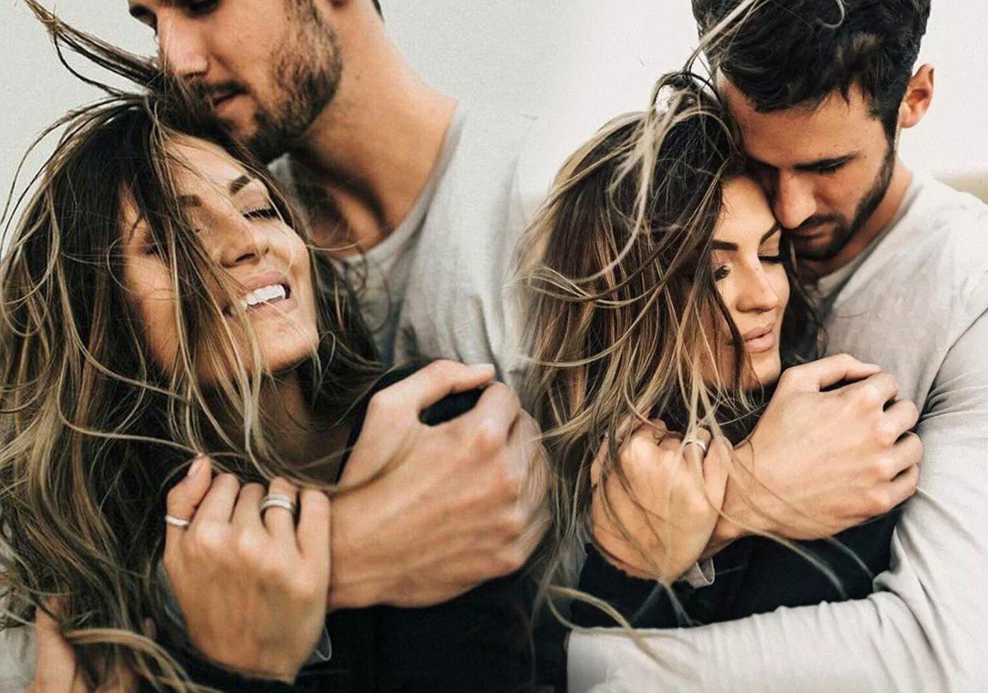 К чему снится обнимать парня