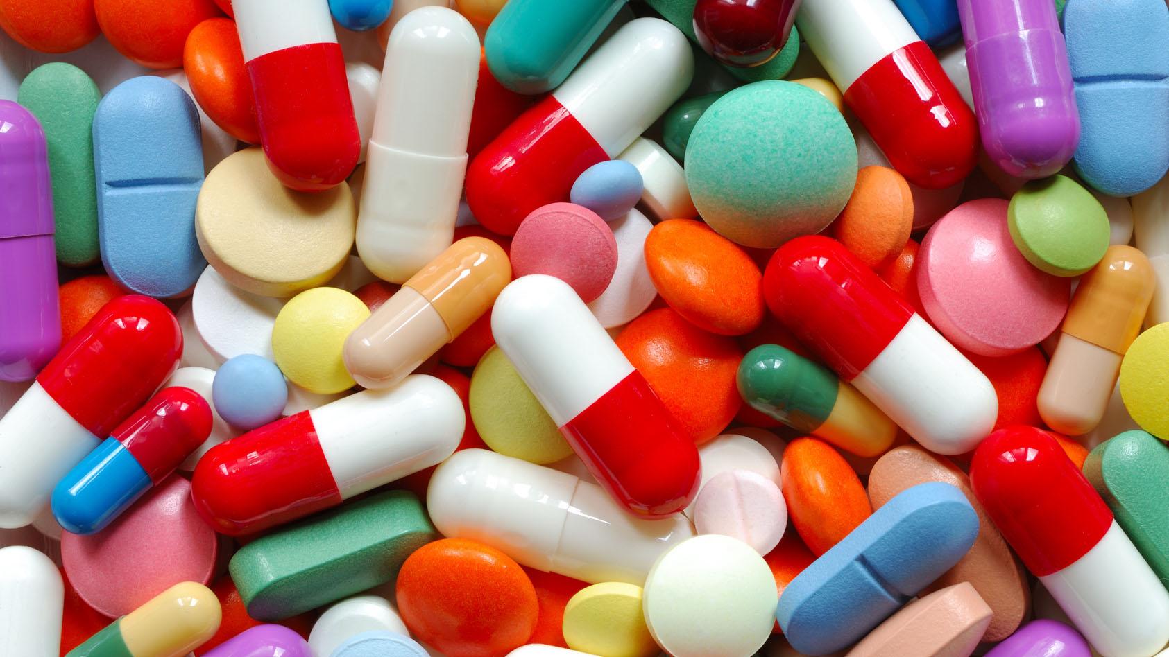 Побочные эффекты антибиотиков о которых умалчивают