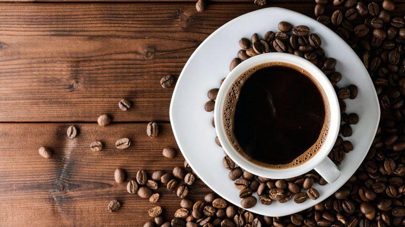 Полезные продукты для замены кофе