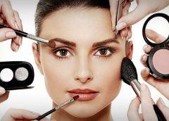 Распространенные ошибки при нанесении макияжа