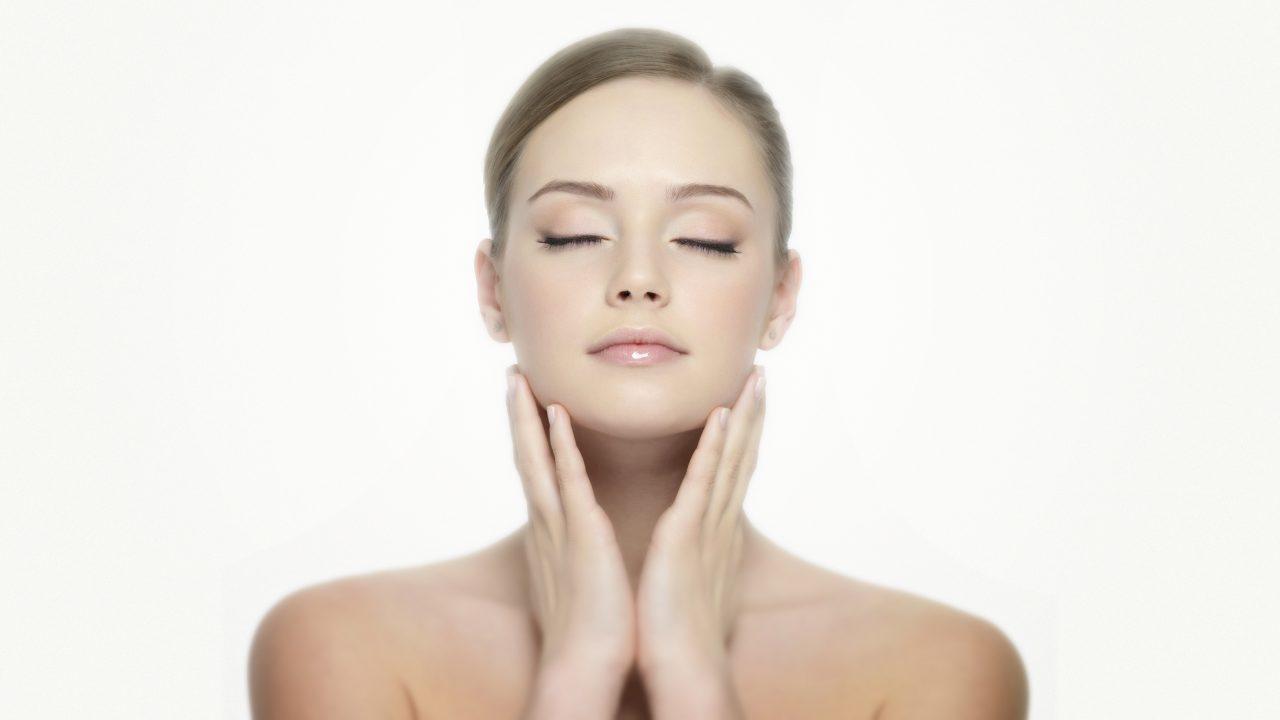 Как сделать кожу красивой и сияющей