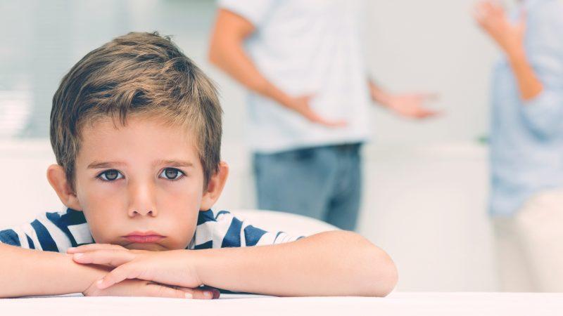 Воспитание в неполных семьях