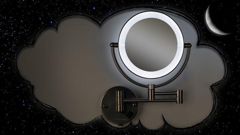Сонник: Зеркало. К чему снится зеркало?