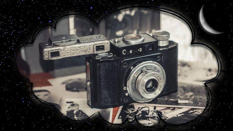 К чему снится фотоаппарат