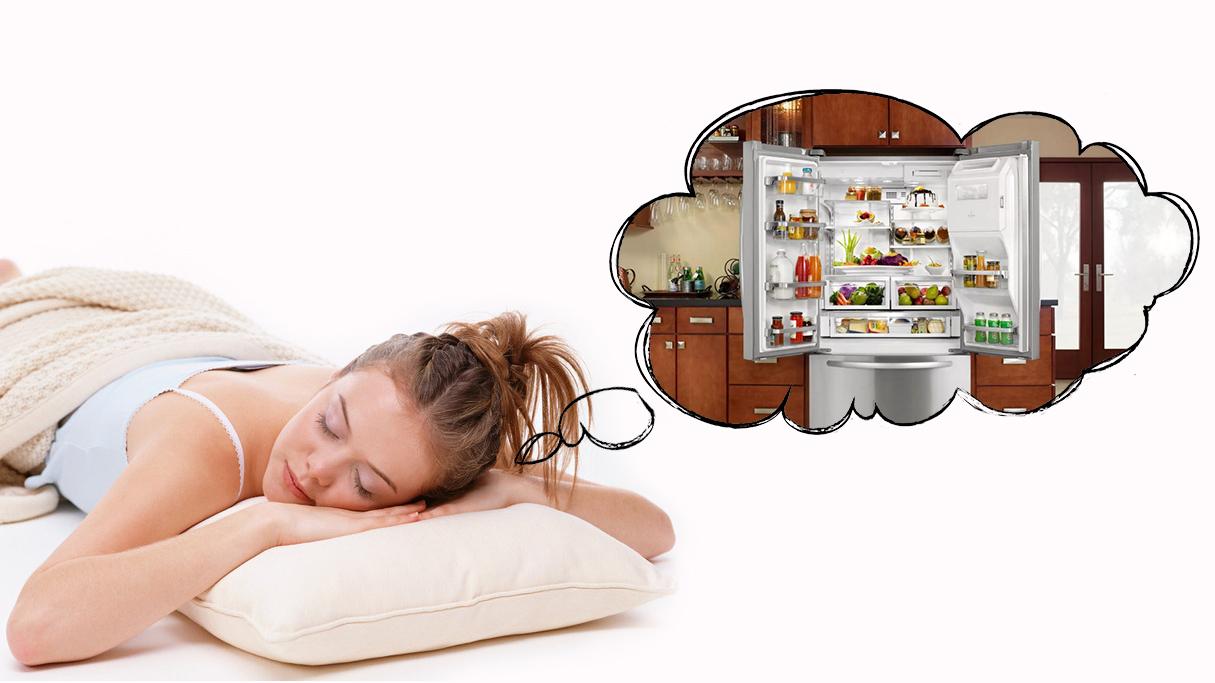 Толкования сна с присутствием холодильника