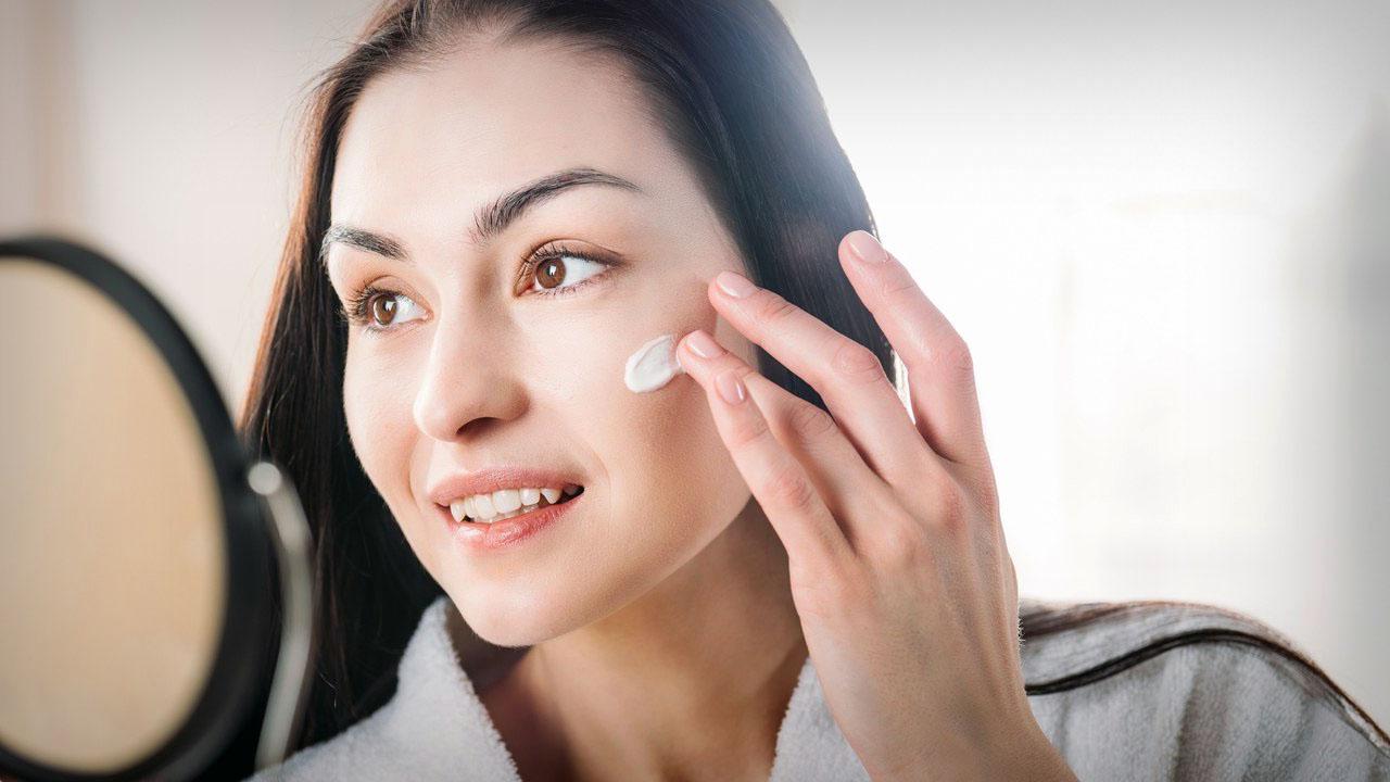 Увлажняющий крем по типу кожи
