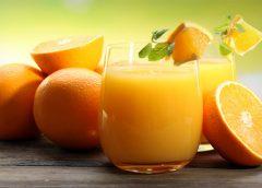 Апельсин: польза и вред для здоровья