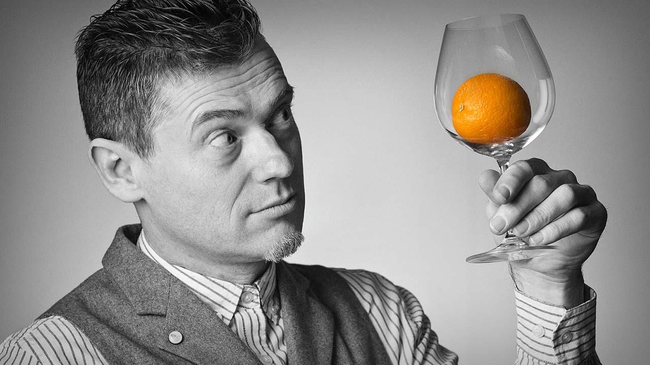 польза апельсинов для мужчин