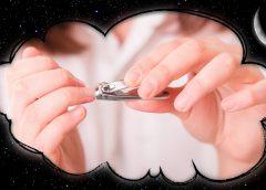 Сонник Ногти. К чему снится стричь ногти
