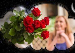 К чему снится если во сне дарят цветы