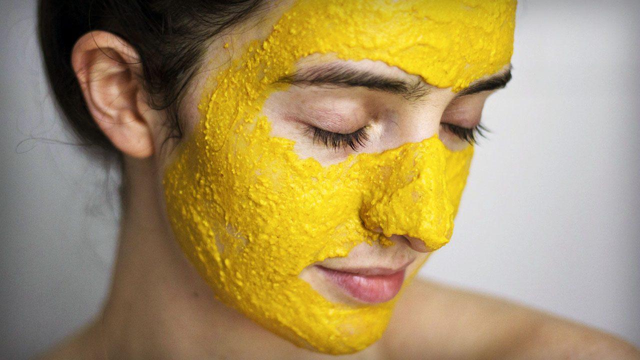 Витаминная экспресс-маска