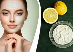 Увлажняющие маски для лица в домашних условиях