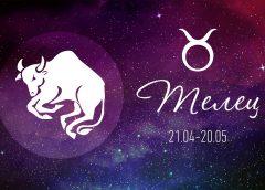 Телец - характеристика знака зодиака