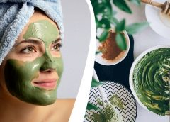 Маски для лица в домашних условиях: рецепты для всех типов кожи