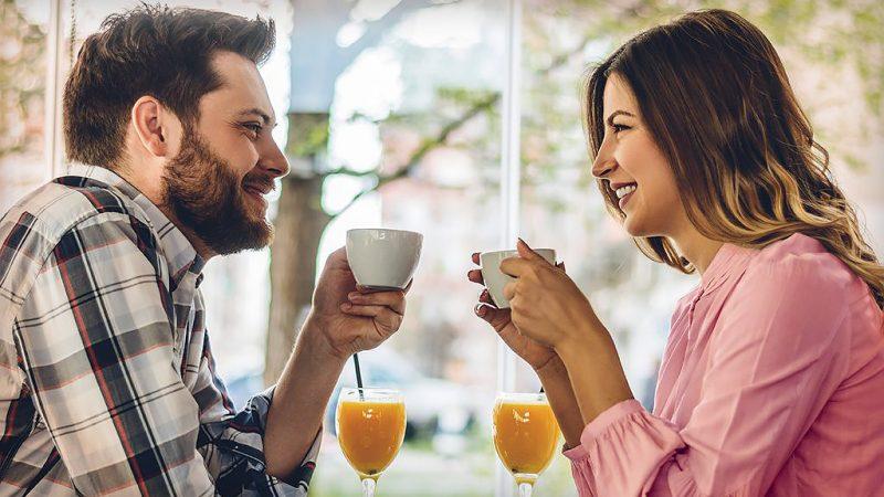 Первое свидание – золотые правила для девушки