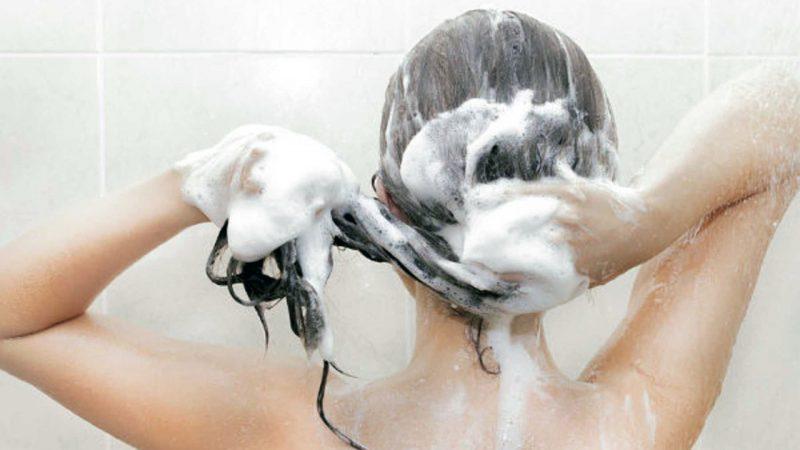 Как часто следует мыть голову
